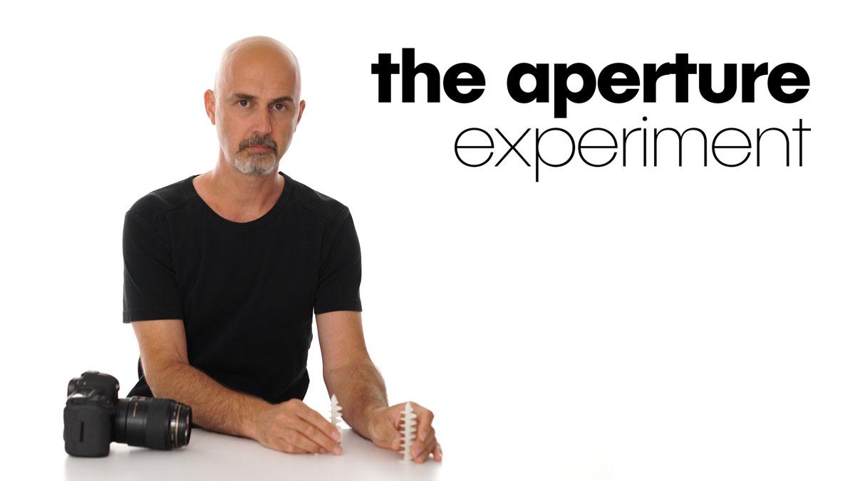 the aperture experiment 1